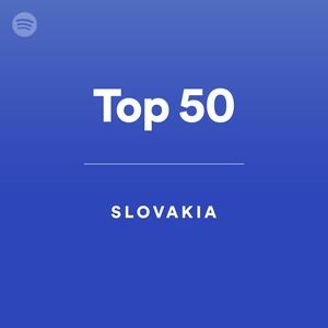 slovak music charts