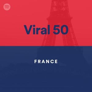 バイラルトップ50(フランス)のサムネイル