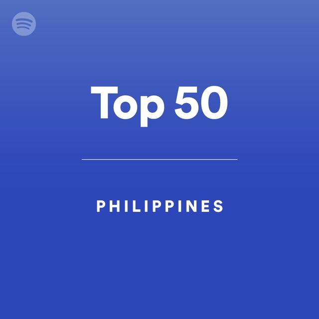 Top 50 - Philippines