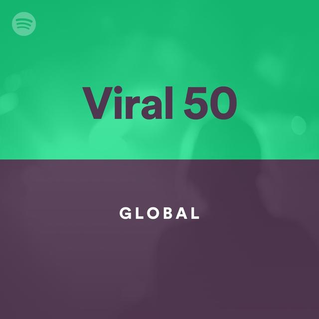 グローバル バイラルトップ 50のサムネイル